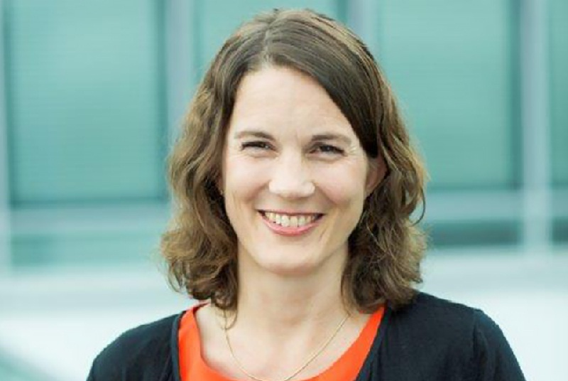 Ulrike Kümmerle, BSH