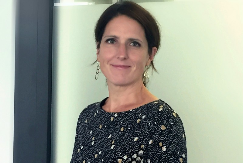 Dr. Ann-Christine Hamisch, Stadtwerke München