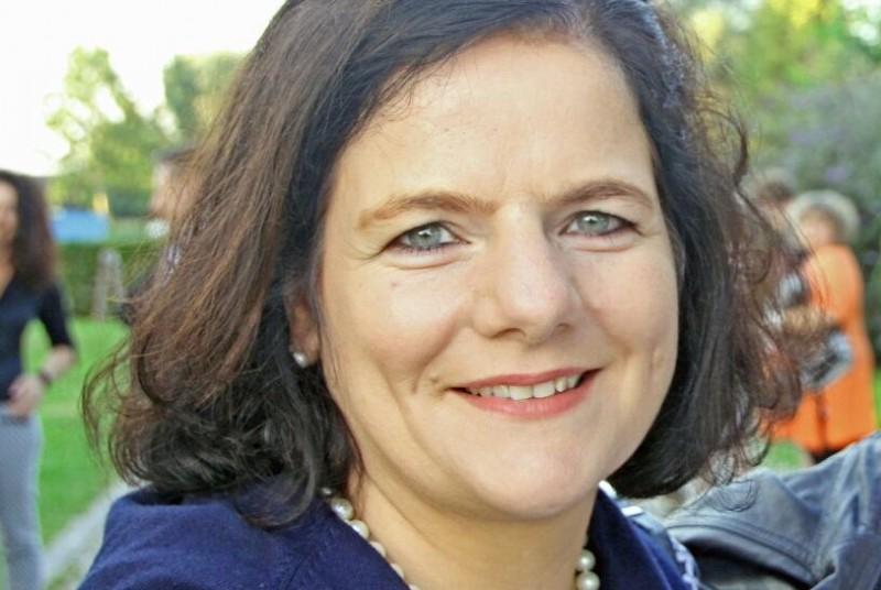 Katharina Heininger, GEWOFAG