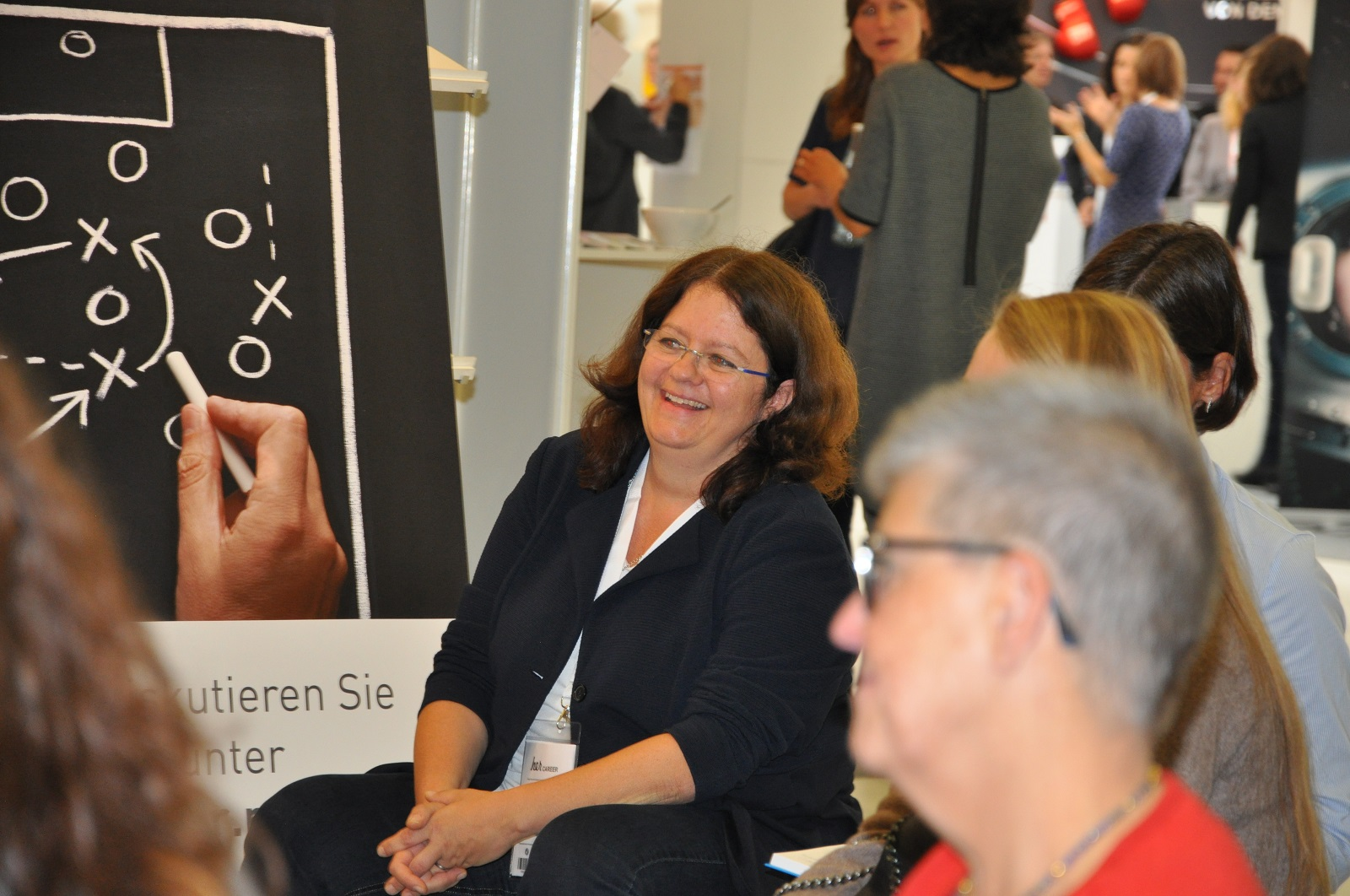 Birgit Königsheim, Nokia