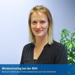 Marianne Both BSH