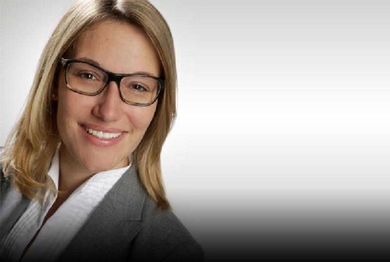 Andrea Kemmer, Partnerin bei KPMG